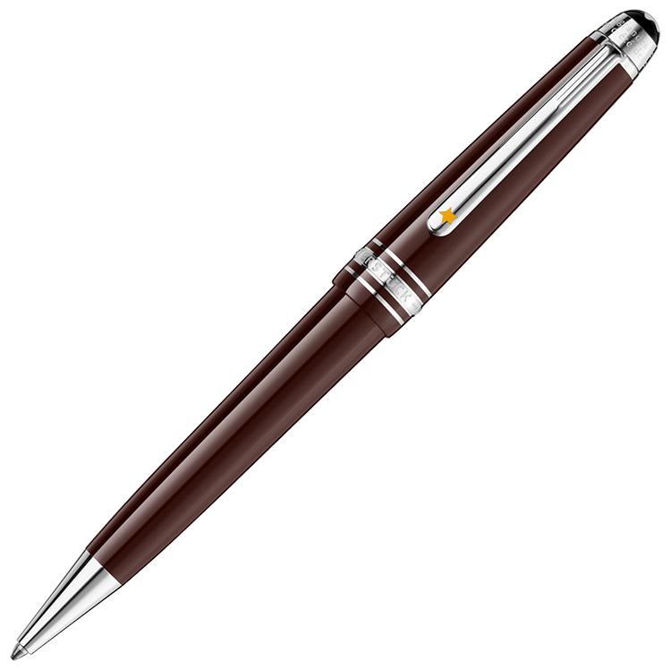 Montblanc Meisterstück Le Petit Prince Midsize Ballpoint Pen 119662