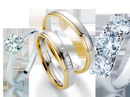 Svatební šperky