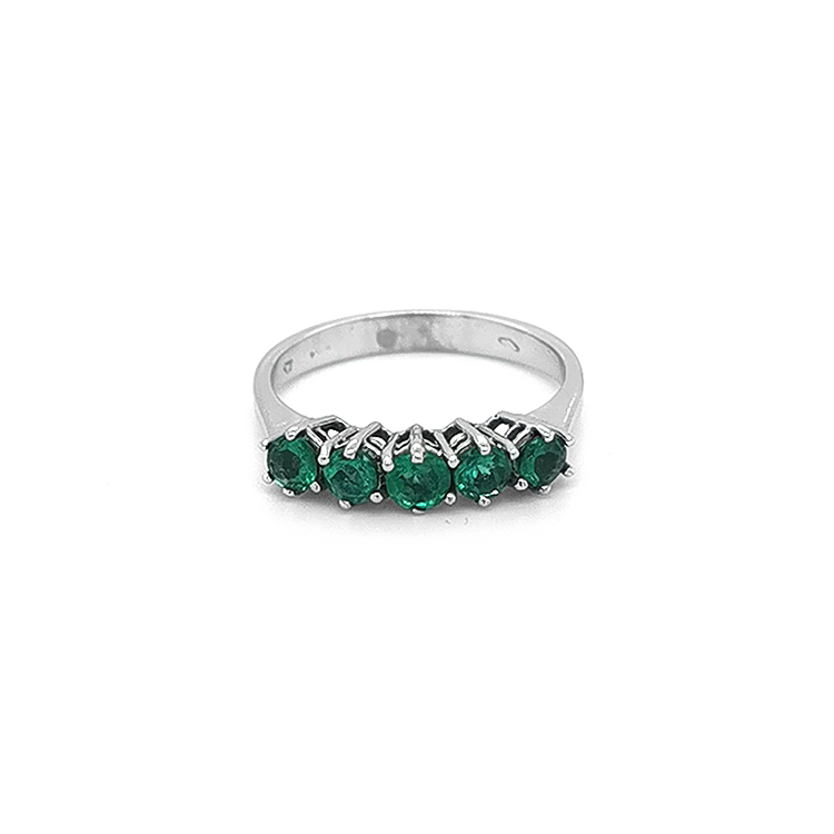 Zlatý Prsten se Smaragdy