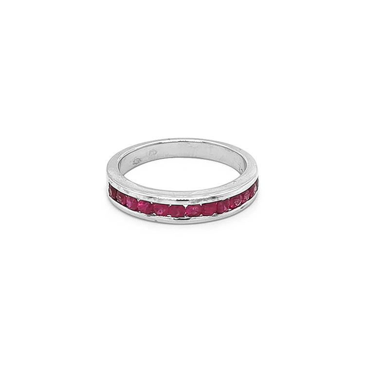 Zlatý Prsten s Ruíny