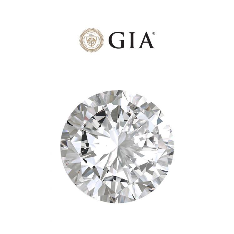 Diamant 1,01 ct E/VS2 GIA Cerifikát