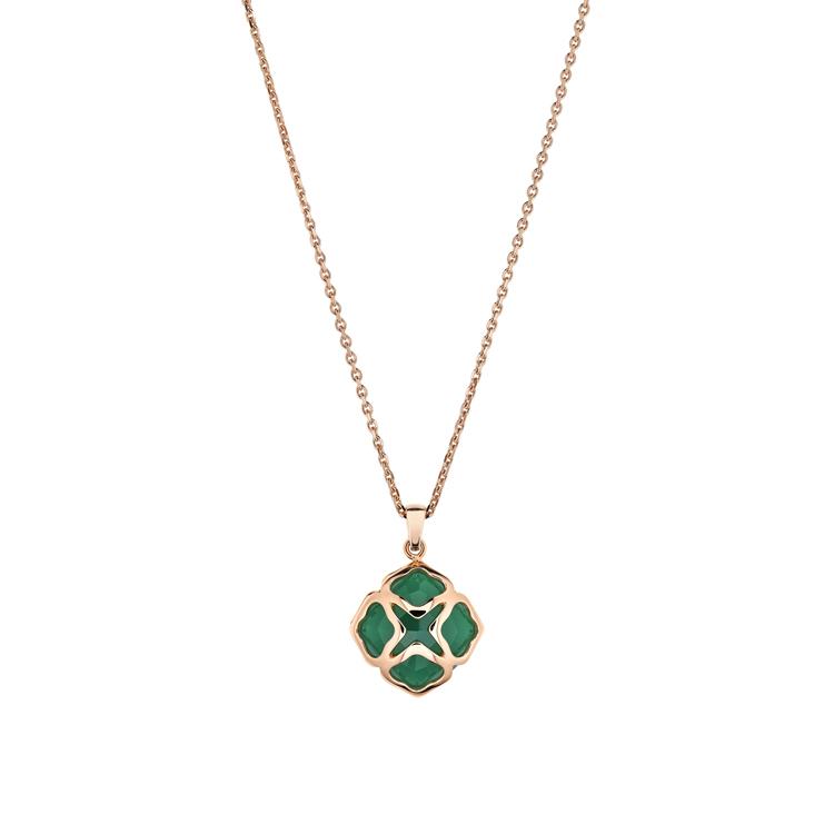 Zlatý Přívěsek Chopard Imperiale 799221-5005
