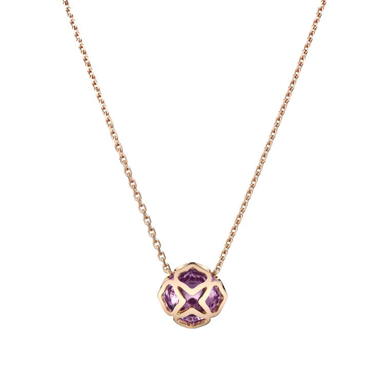 Zlatý Přívěsek Chopard Imperiale 819225-5001
