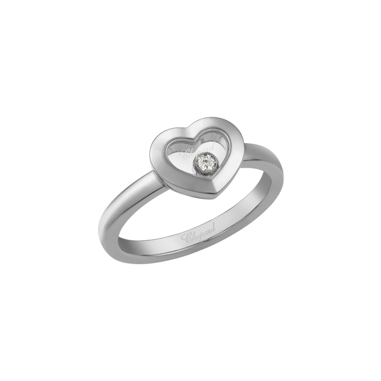 Zlatý Prsten Chopard Happy Diamonds 82A054-1110