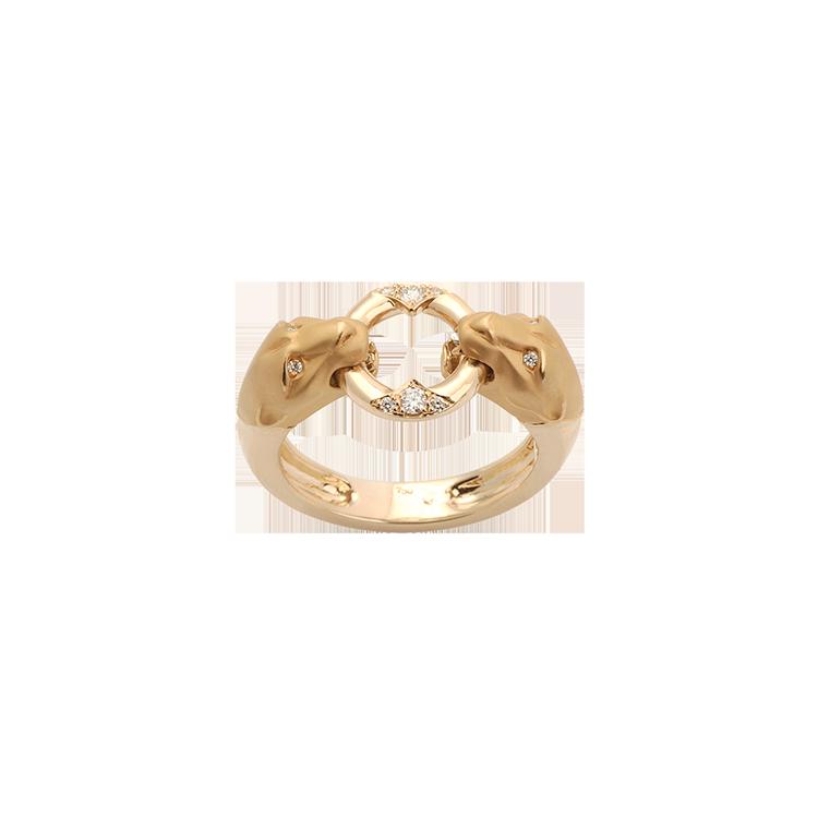 Zlatý Prsten Magerit Vitral Aldaba