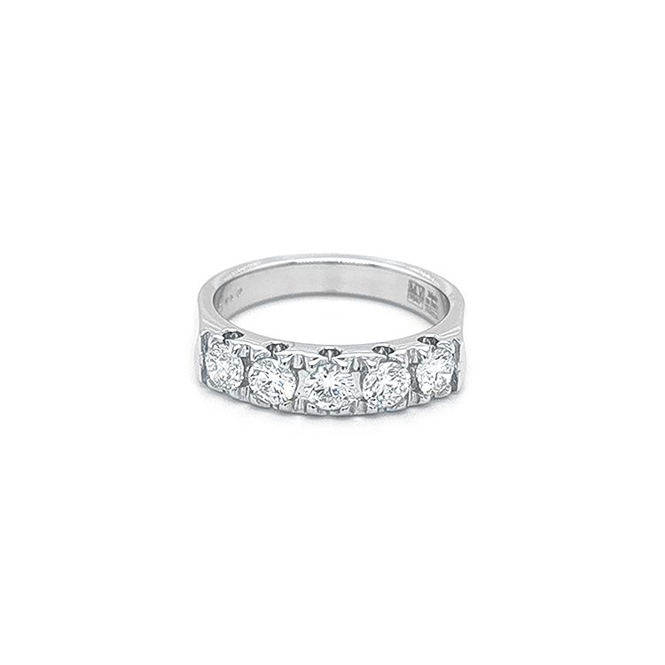 Zlatý Prsteny s Diamanty